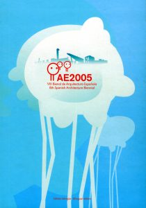Revista Consejo Superior Arquitectos 175. AE2005. VIII Bienal Arquitectura Española