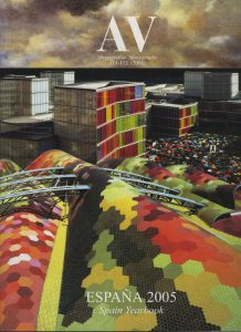 AV Monografías 111-112. España 2005