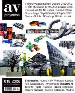 AV Proyectos nº15