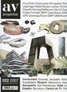 AV Proyectos 022