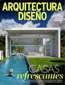 Arquitectura y Diseño nº 182