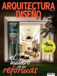 Arquitectura y Diseño nº185