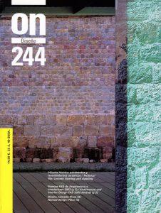 On Diseño nº244
