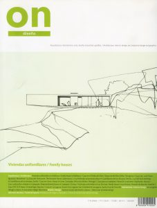 On Diseño nº304 . 'Viviendas Unifamiliares'