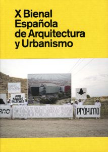 X Bienal de Arquitectura Española