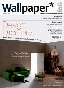 Wallpaper 125. Architects Directory
