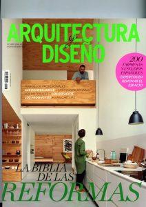 Arquitectura y Diseño nº207