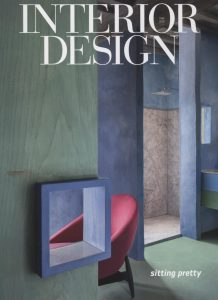 Interior Design Junio 2019