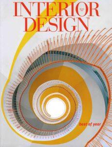 Interior Design. Best of Year