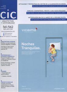 CIC Construcción. ABR-MAY 2020