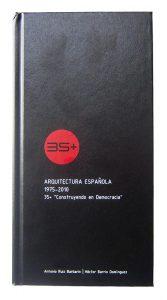 'Construyendo en Democracia. 35 años de Arquitectura Social en España