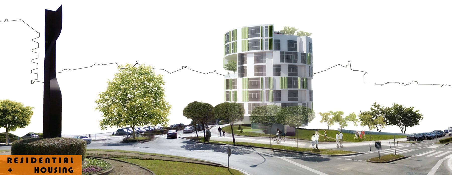Apartamentos para Mayores. Indice2