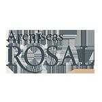 Areniscas Rosal