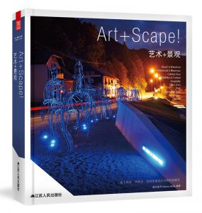 Art+Scape – Cultural Zone. Dopress Books