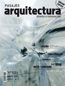 PASAJES Arquitectura y Crítica nº127