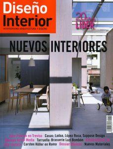 Diseño Interior nº234. 'Nuevos Interiores'