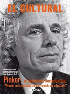 El Cultural. El Mundo 12-18 Oct 2012