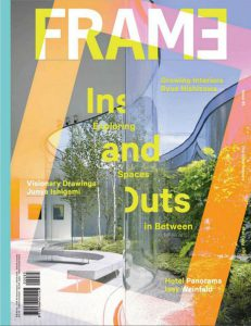 FRAME Magazine nº85