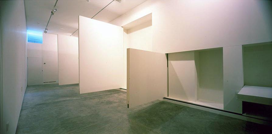 Galería de Arte 'My Name's Lolita Art'. Valencia.