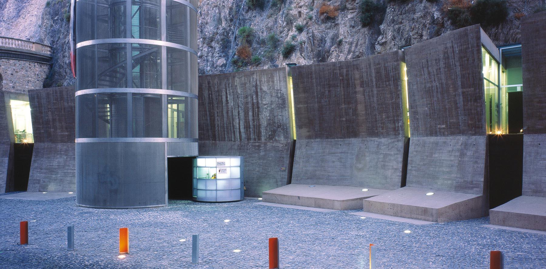 Arquitecto en murcia casa mirador with arquitecto en - Arquitectos en murcia ...