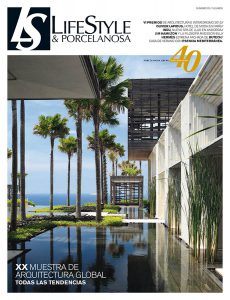 Lifestyle nº22 by Porcelanosa