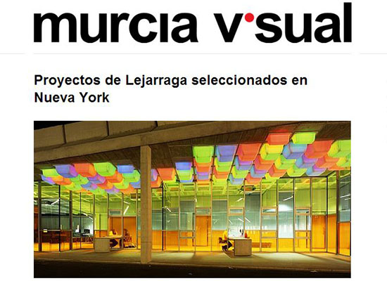 Murcia Visual_Architizer Awards