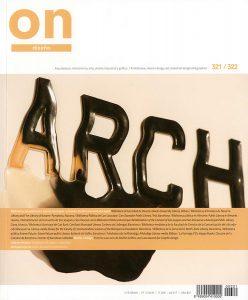 On Diseño nº321-322. 'Bibliotecas y Nuevas Tipologías'