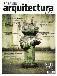 PASAJES Arquitectura y Crítica nº117