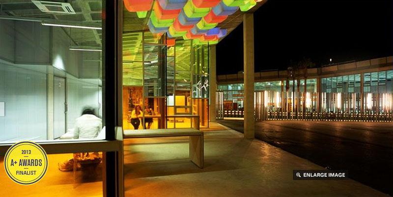 Public Space. Torre Pacheco. Finalist01