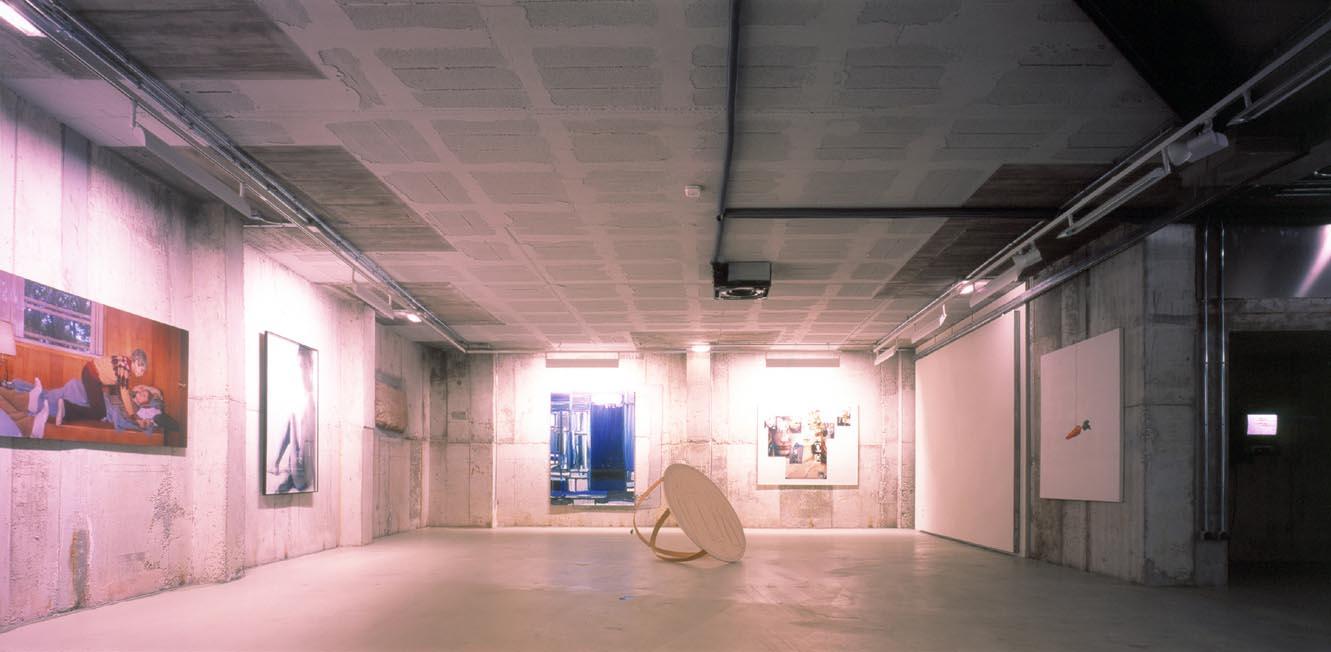 Galería de Arte 'T-20'. Murcia.