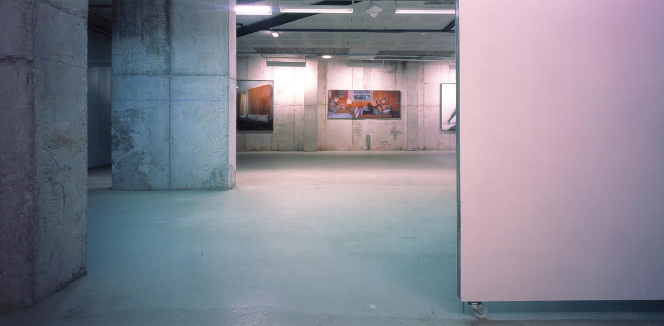 Martin Lejarraga. Arquitecto | Galería de Arte 'T-20′. Murcia