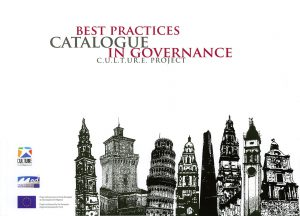 Best Practices 'Catalogue' in Governance. C.U.L.T.U.R.E Project