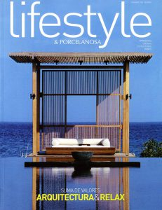 Lifestyle nº18 by Porcelanosa
